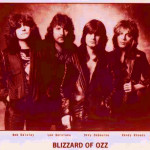 The Blizzard Of Ozz