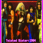 Twisted Sister: 1984